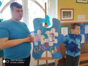 Dzień autyzmu